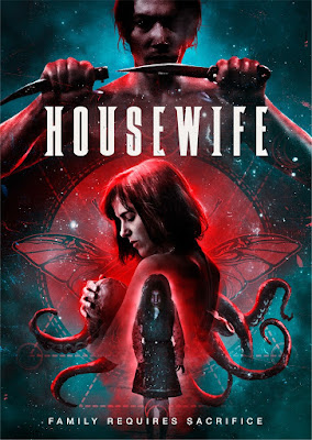 Housewife 2017 Custom HD Sub