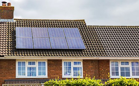 Heating your Home with Solar Energy
