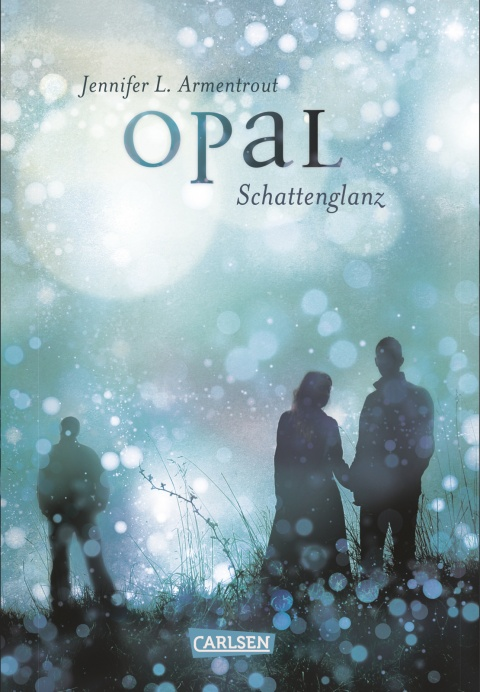 Opal- Schattenglanz, Jennifer L. Armentrout