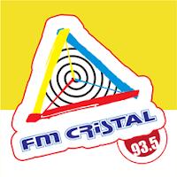 FM Cristal de Itapeva SP ao vivo