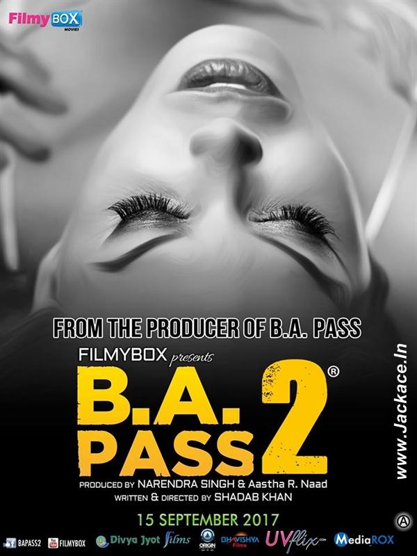 B.A pass 2