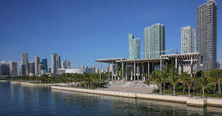 Pérez Art Museum Miami (Photo Credit: Pérez Art Museum Miami) Click to Enlarge.