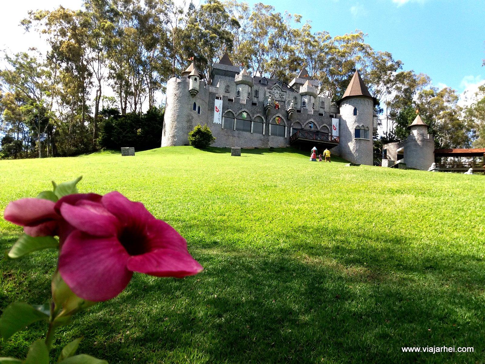 Le Canton - www.viajarhei.com