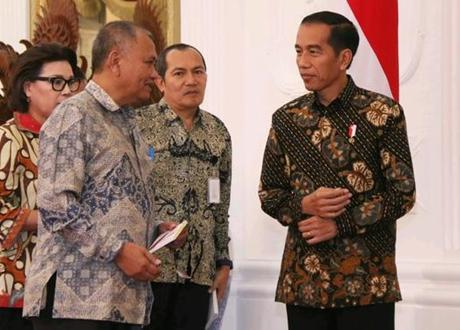 """""""Kriminalisasi Pimpinan KPK Menjadi Bagian dari Delegitimasi KPK, Tetapi Juga Diarahkan kepada Presiden"""""""