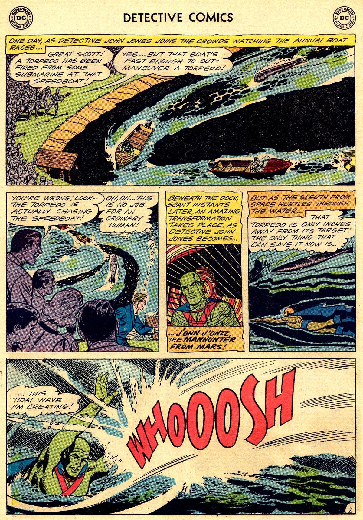 Detective Comics (1937) 303 Page 21
