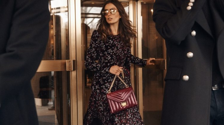 MICHAEL Michael Kors Fall/Winter 2018 Campaign