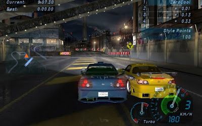 Download Torrent Need For Speed: Most Wanted – PC Completo Traduzido PT-BR