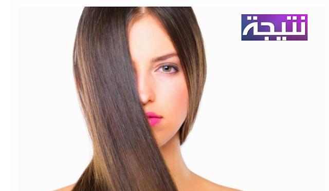 بروتين الشعر أنواع وأضرار البروتين