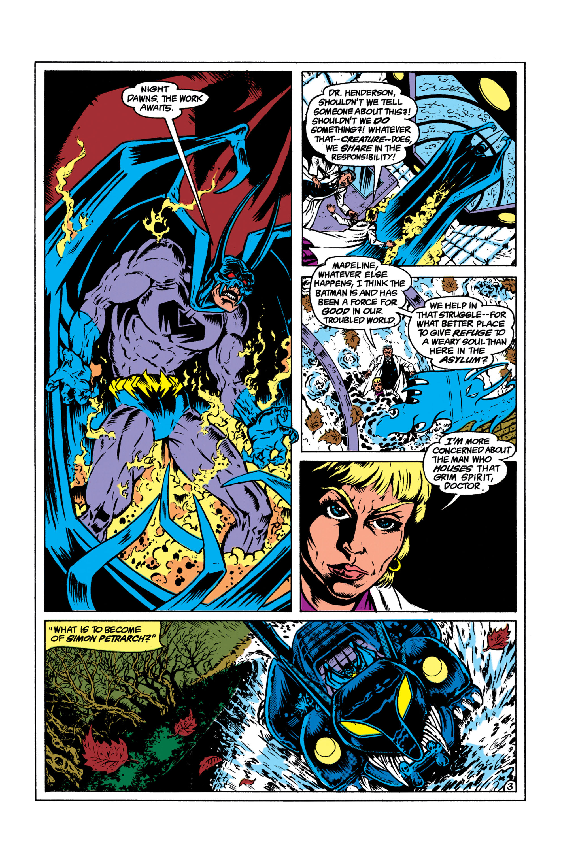Detective Comics (1937) 624 Page 3