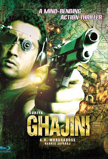 Ghajini (2005)