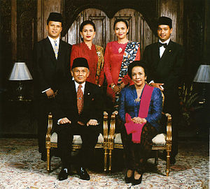 Malay siti from brunei 1 - 1 2