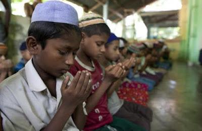 Sejarah dan Asal Usul Rohingya di Myanmar dan Permasalahannya