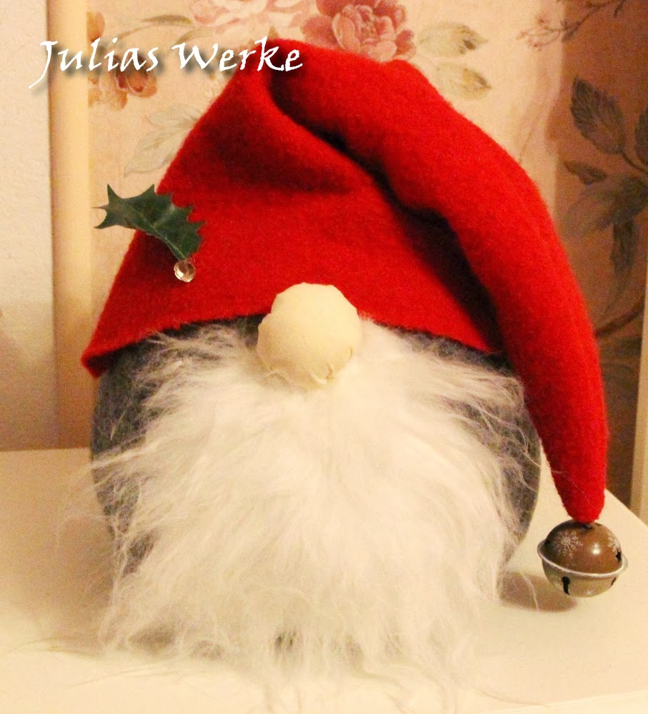 Julias Werke: Weihnachtswichtel