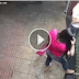 فيديو .. شاهد ماذا فعل شاب بفتاة مستغلًا خلو الشارع من المارة !