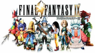 FINAL FANTASY IX MOD APK For Android 1.4.9  OFFLINE Terbaru 2018
