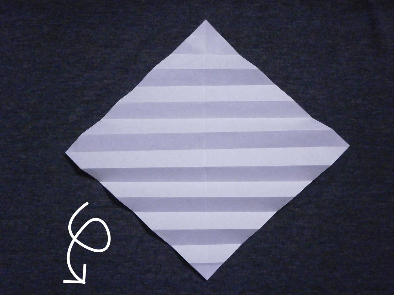 KATAKOTO ORIGAMI: How to fold an origami snake - photo#20