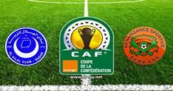 لعبة الهلال و نهضة بركان بث مباشر الآن كوره لايف في كأس الاتحاد الأفريقي