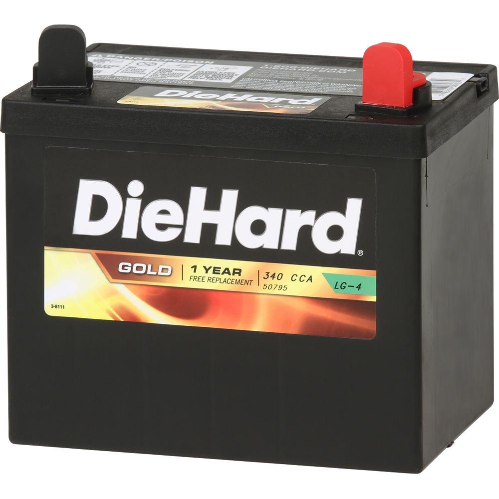 john deere d130 battery-John Deere Lawn Tractor Battery I