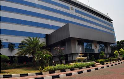 Alamat dan Nomor Telepon Kantor Walikota Jakarta Timur