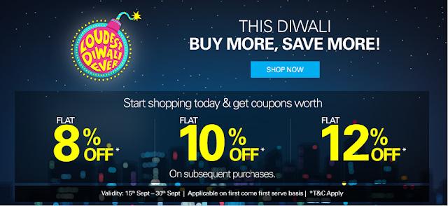 ebay diwali offer