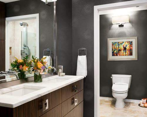 Ideas para decorar baÑos con estilo : decoración del hogar, diseño ...