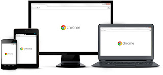 Google Chrome for iPhone & iPad