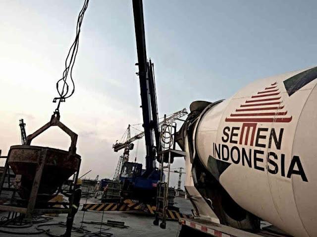 Beri Layanan Hulu ke Hilir, Semen Indonesia Luncurkan SITOS