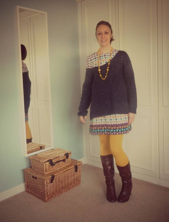 What I Wore…
