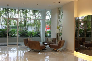 Sewa Apartemen Bintaro Plaza Residences