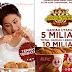 Kronologis Meninggal Saat Lomba Makan KFC