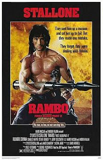 Sinopsis Film Rambo: First Blood Part II (1985)