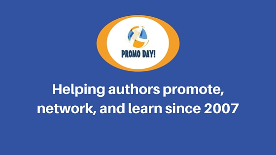 Promo Day: An annual online event for people in the publishing industry #Free #Event