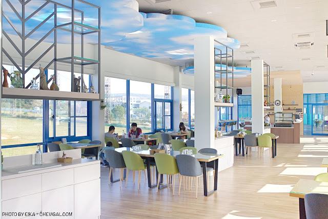 MG 0671 - 橄欖愛洋蔥,海線第1間高爾夫球景觀餐廳,地中海城堡風格好吸睛!