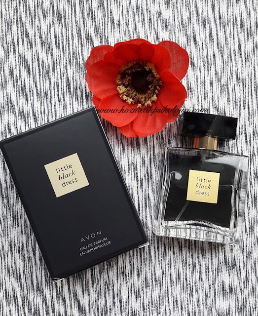 Avon Little Black Dress Parfüm