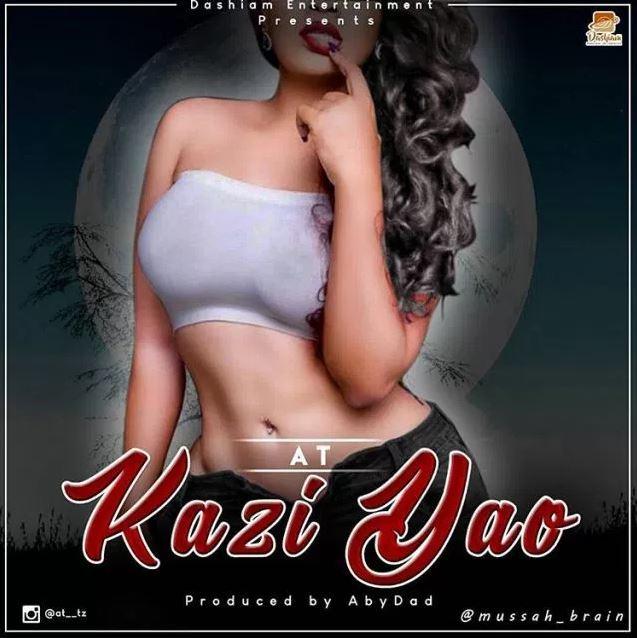 AT - Kazi Yao