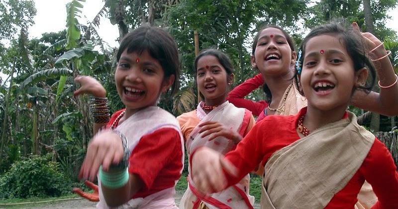 Assamese Girl Golaghat-2120