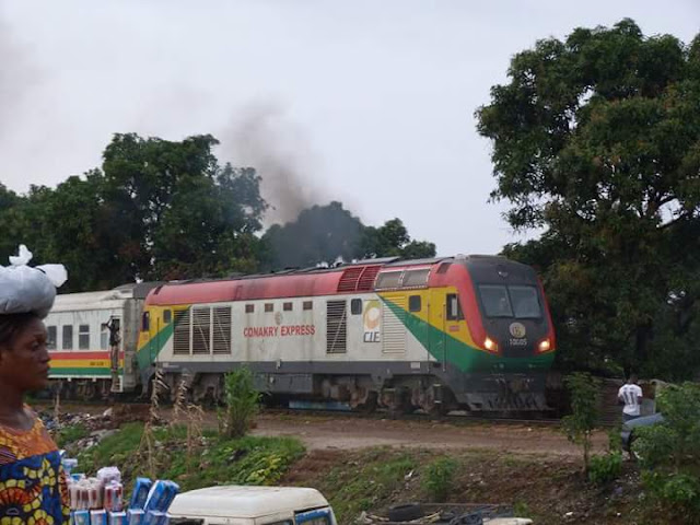 Any who oppose Soji Omole for obeying God rather than men, could as well be standing before a moving train.