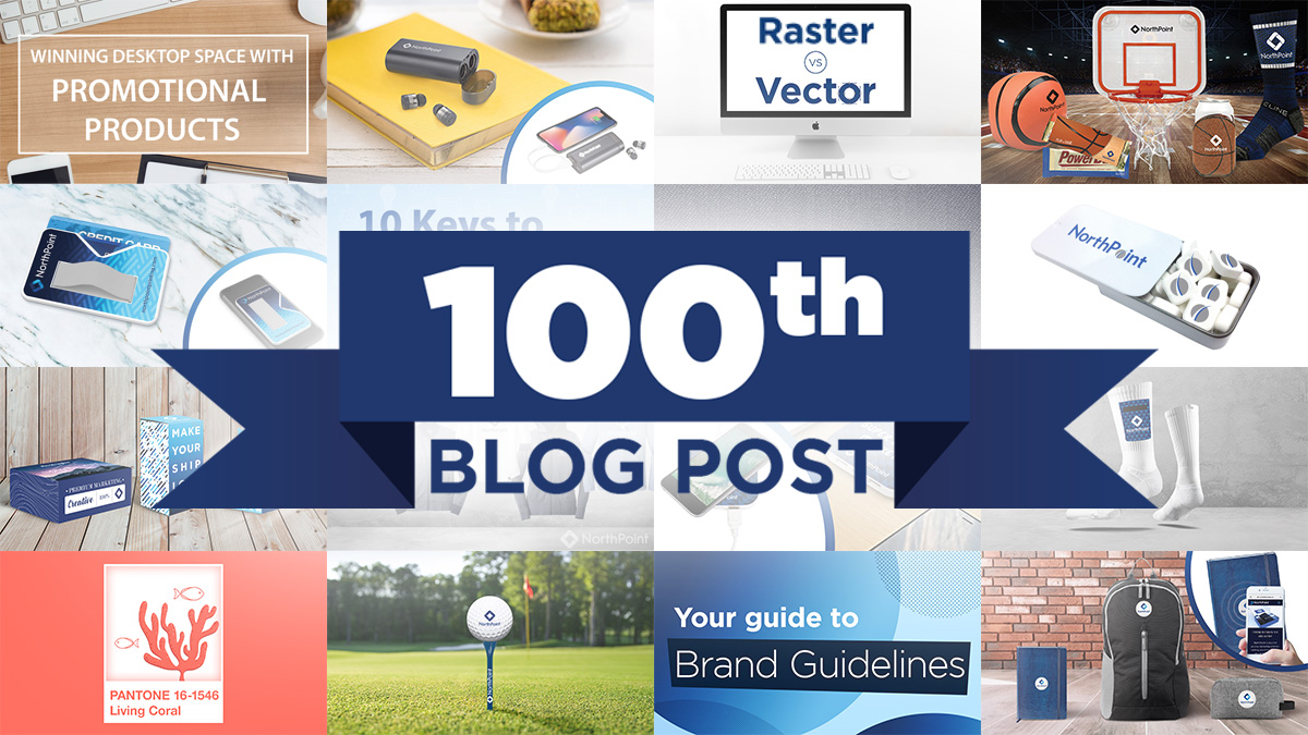 NorthPoint's 100th Blog Post