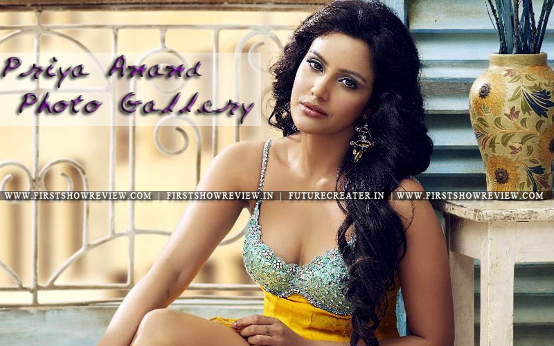 Priya Anand Hot Photo Gallery