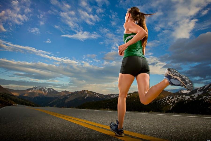 Los beneficios del running, evita las lesiones