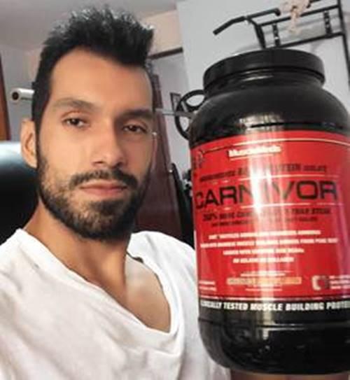 Carnivor from Musclemeds review