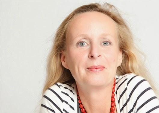Foto von Susann Meister-Duddeck, Dozentin der kreativen Ferienbetreuung für Kinder
