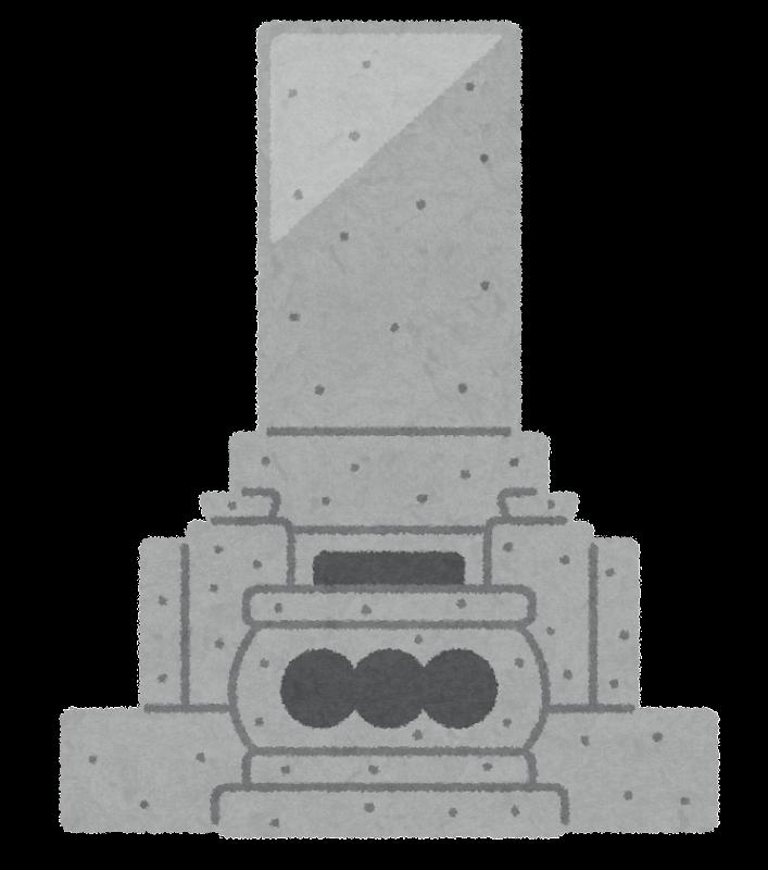 離檀にかかる費用⑥:墓石運搬料