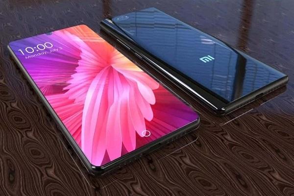 Xiaomi Mi7 giá rẻ