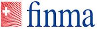 Logo FINMA- Regulator broker forex Swiss