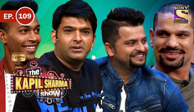 The Kapil Sharma Show Episode 109 27 May 2017 HDTV 480p 250mb