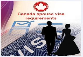 Canada Spouse Visa Requirements