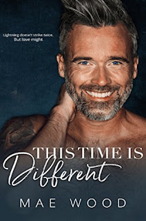 This Time Is Different by Mae Wood
