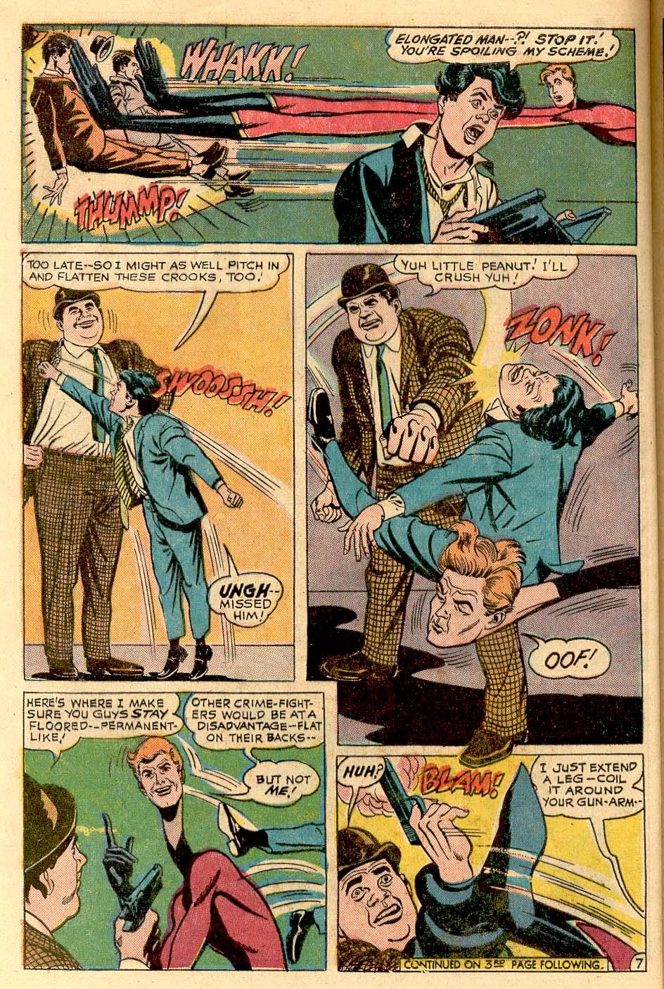 Detective Comics (1937) 374 Page 27