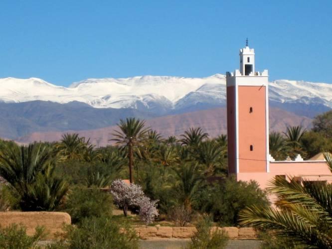 Sud Marocain - Préparer son voyage- Découverte, évasion et dépaysement